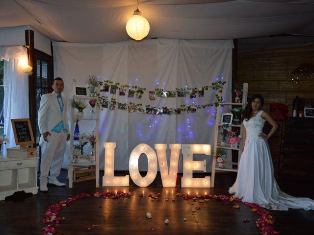 El matrimonio de Yesid y Lo0rena en Cota, Cundinamarca 31