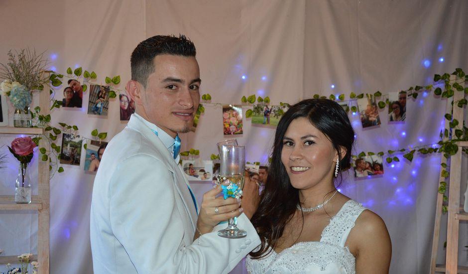 El matrimonio de Yesid y Lo0rena en Cota, Cundinamarca