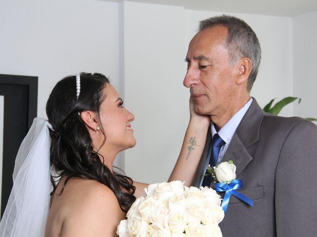 El matrimonio de Esteban y Ana María en Bogotá, Bogotá DC 4