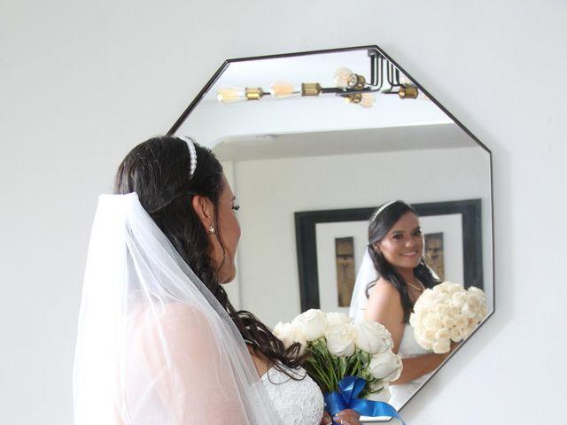 El matrimonio de Esteban y Ana María en Bogotá, Bogotá DC 5