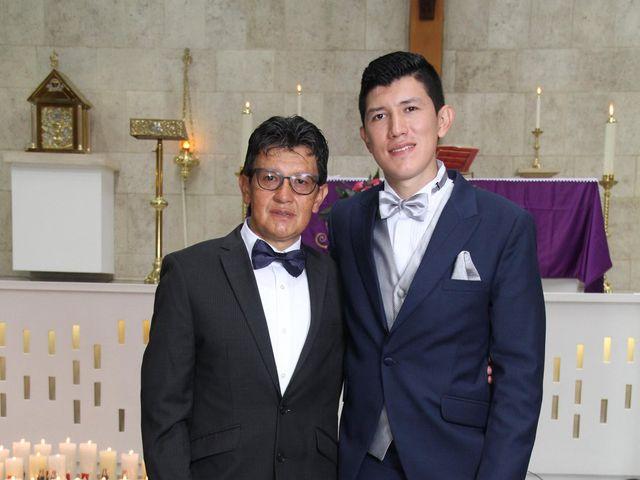 El matrimonio de Esteban y Ana María en Bogotá, Bogotá DC 7