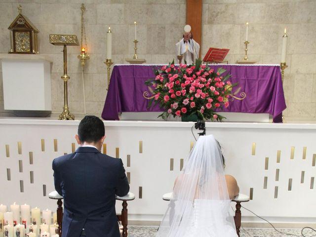 El matrimonio de Esteban y Ana María en Bogotá, Bogotá DC 9