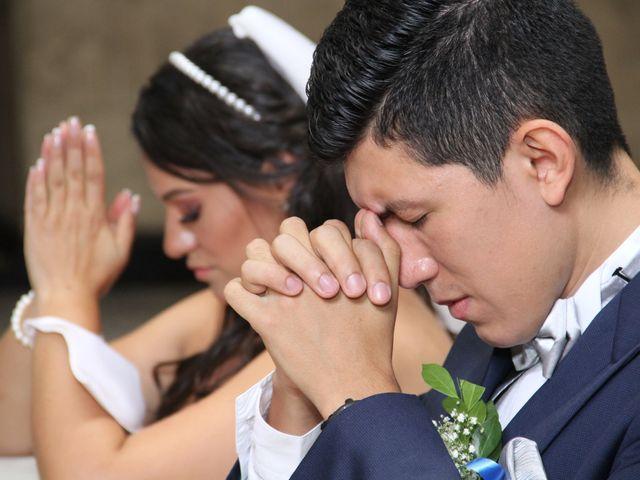 El matrimonio de Esteban y Ana María en Bogotá, Bogotá DC 10