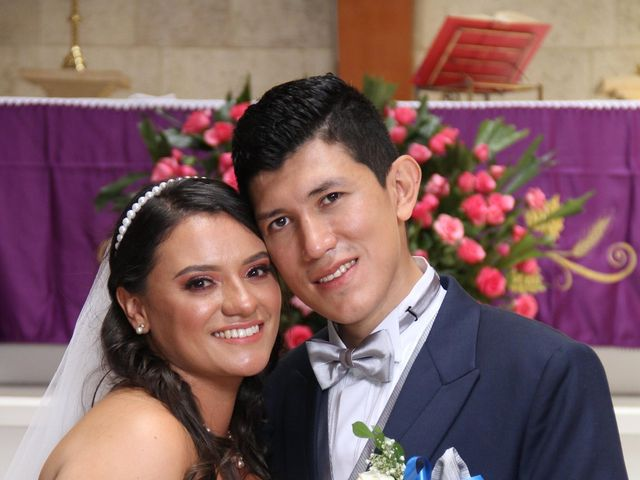 El matrimonio de Esteban y Ana María en Bogotá, Bogotá DC 11