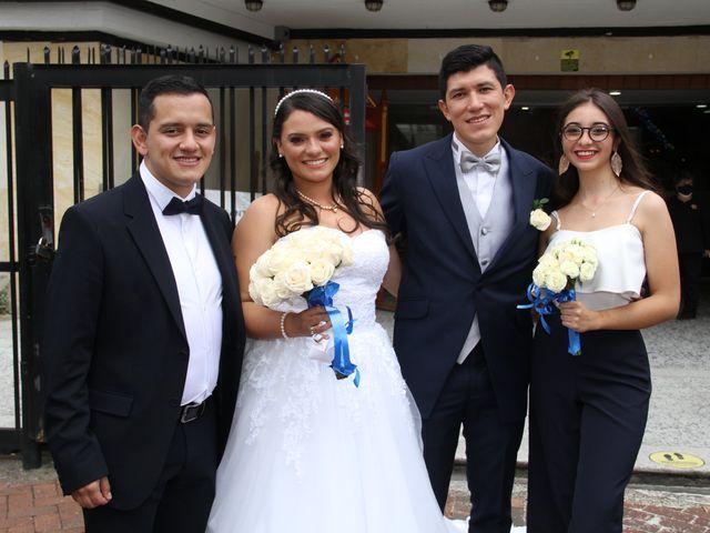 El matrimonio de Esteban y Ana María en Bogotá, Bogotá DC 13