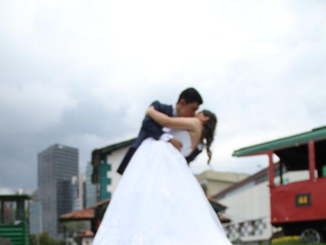 El matrimonio de Esteban y Ana María en Bogotá, Bogotá DC 15