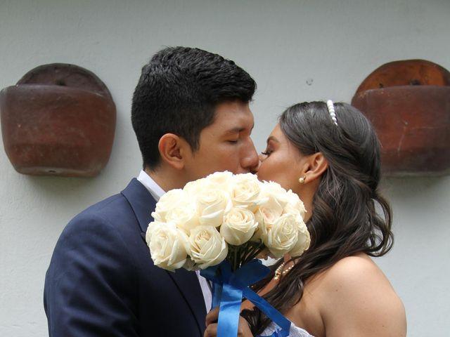 El matrimonio de Esteban y Ana María en Bogotá, Bogotá DC 1