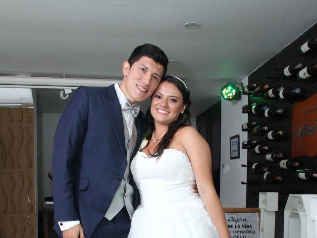 El matrimonio de Esteban y Ana María en Bogotá, Bogotá DC 18