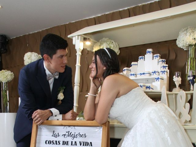 El matrimonio de Esteban y Ana María en Bogotá, Bogotá DC 19