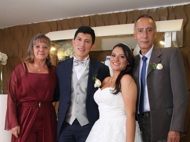 El matrimonio de Esteban y Ana María en Bogotá, Bogotá DC 20