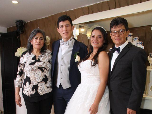 El matrimonio de Esteban y Ana María en Bogotá, Bogotá DC 21