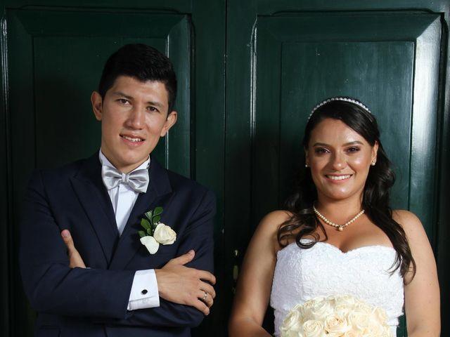 El matrimonio de Esteban y Ana María en Bogotá, Bogotá DC 23