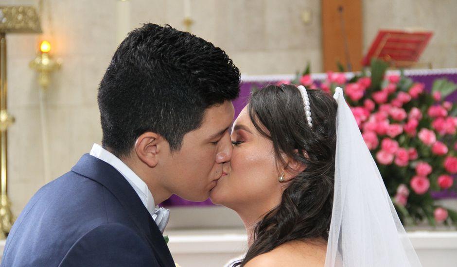 El matrimonio de Esteban y Ana María en Bogotá, Bogotá DC