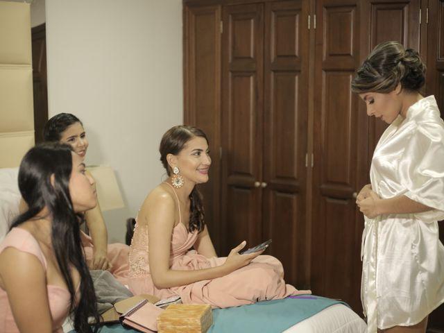 El matrimonio de Tivaldo y Jennifer en Barranquilla, Atlántico 6