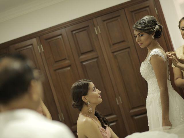 El matrimonio de Tivaldo y Jennifer en Barranquilla, Atlántico 8