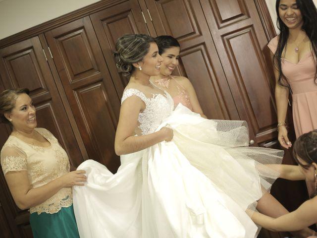 El matrimonio de Tivaldo y Jennifer en Barranquilla, Atlántico 9