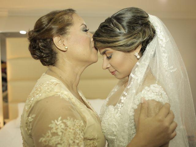 El matrimonio de Tivaldo y Jennifer en Barranquilla, Atlántico 10