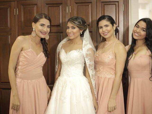 El matrimonio de Tivaldo y Jennifer en Barranquilla, Atlántico 13