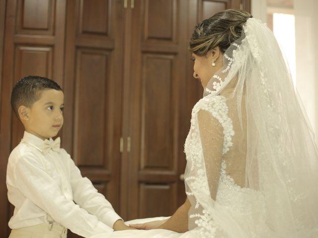 El matrimonio de Tivaldo y Jennifer en Barranquilla, Atlántico 14