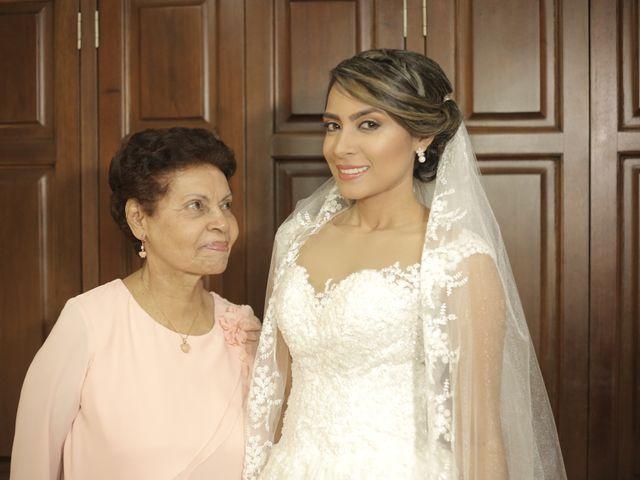 El matrimonio de Tivaldo y Jennifer en Barranquilla, Atlántico 15