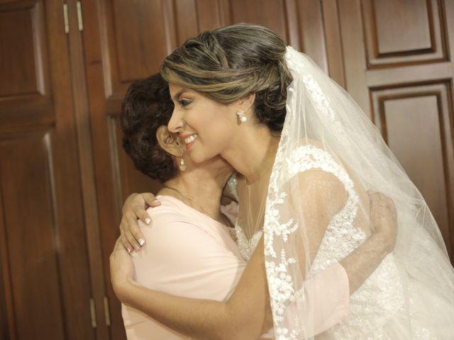 El matrimonio de Tivaldo y Jennifer en Barranquilla, Atlántico 16