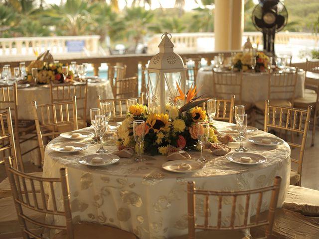 El matrimonio de Tivaldo y Jennifer en Barranquilla, Atlántico 19