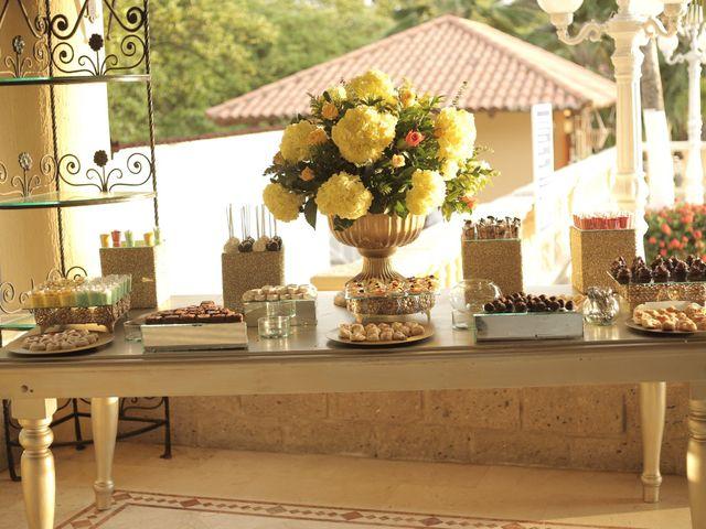 El matrimonio de Tivaldo y Jennifer en Barranquilla, Atlántico 20