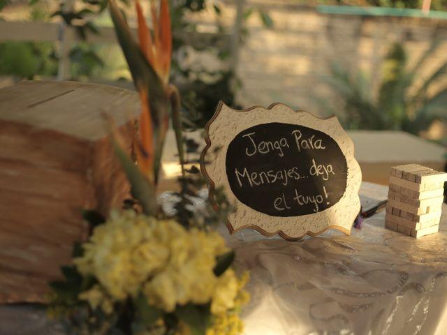 El matrimonio de Tivaldo y Jennifer en Barranquilla, Atlántico 21