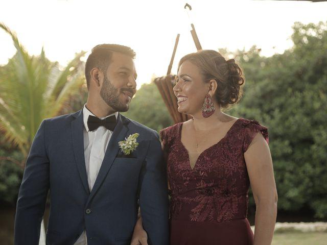 El matrimonio de Tivaldo y Jennifer en Barranquilla, Atlántico 27