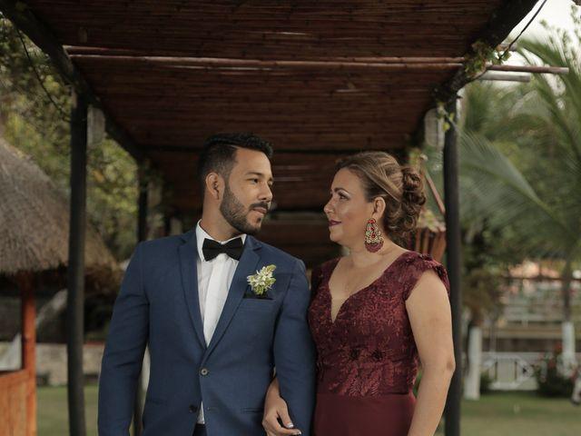 El matrimonio de Tivaldo y Jennifer en Barranquilla, Atlántico 28