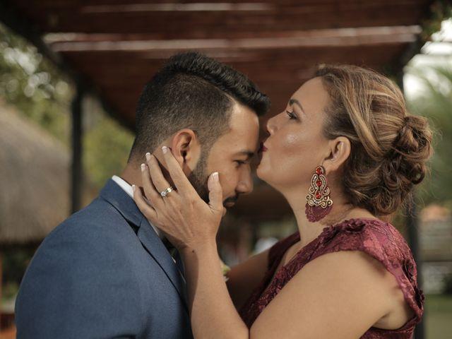 El matrimonio de Tivaldo y Jennifer en Barranquilla, Atlántico 29