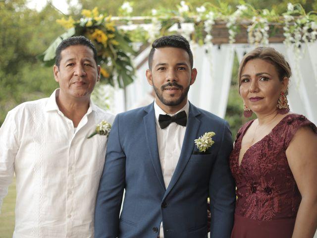 El matrimonio de Tivaldo y Jennifer en Barranquilla, Atlántico 31