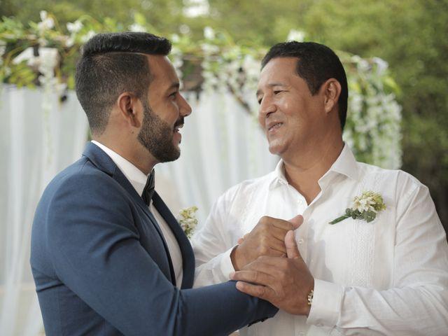 El matrimonio de Tivaldo y Jennifer en Barranquilla, Atlántico 32