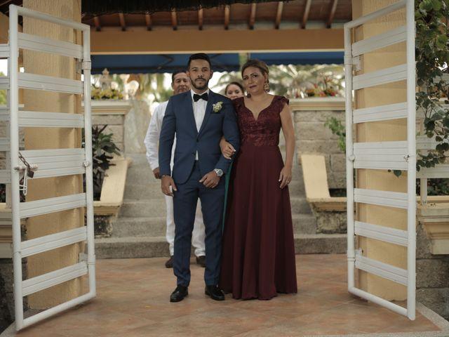 El matrimonio de Tivaldo y Jennifer en Barranquilla, Atlántico 33