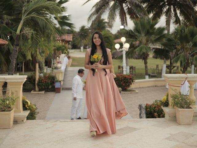 El matrimonio de Tivaldo y Jennifer en Barranquilla, Atlántico 34