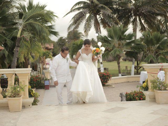 El matrimonio de Tivaldo y Jennifer en Barranquilla, Atlántico 37