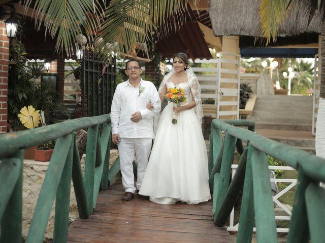 El matrimonio de Tivaldo y Jennifer en Barranquilla, Atlántico 38