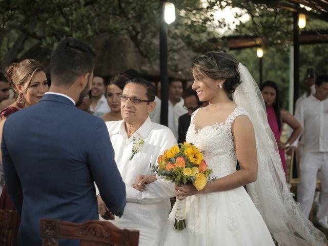 El matrimonio de Tivaldo y Jennifer en Barranquilla, Atlántico 42