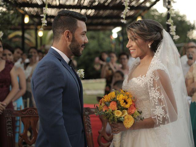 El matrimonio de Tivaldo y Jennifer en Barranquilla, Atlántico 44
