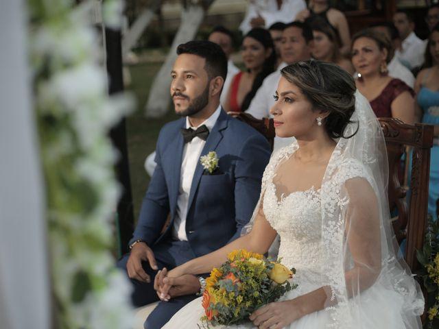 El matrimonio de Tivaldo y Jennifer en Barranquilla, Atlántico 45
