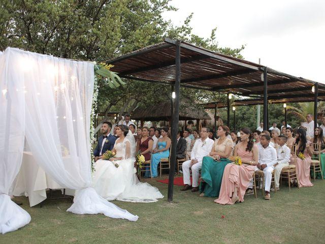 El matrimonio de Tivaldo y Jennifer en Barranquilla, Atlántico 47