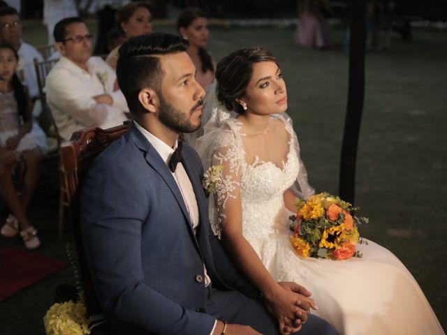 El matrimonio de Tivaldo y Jennifer en Barranquilla, Atlántico 49