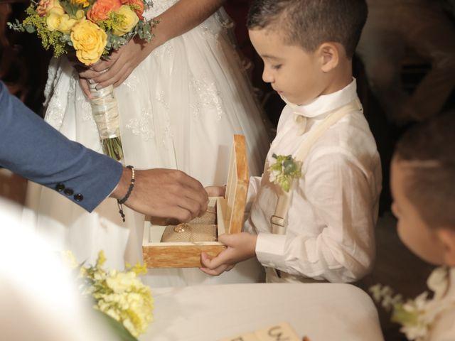 El matrimonio de Tivaldo y Jennifer en Barranquilla, Atlántico 50