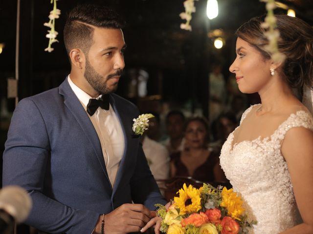 El matrimonio de Tivaldo y Jennifer en Barranquilla, Atlántico 51