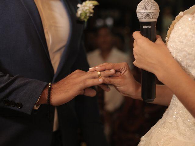 El matrimonio de Tivaldo y Jennifer en Barranquilla, Atlántico 52