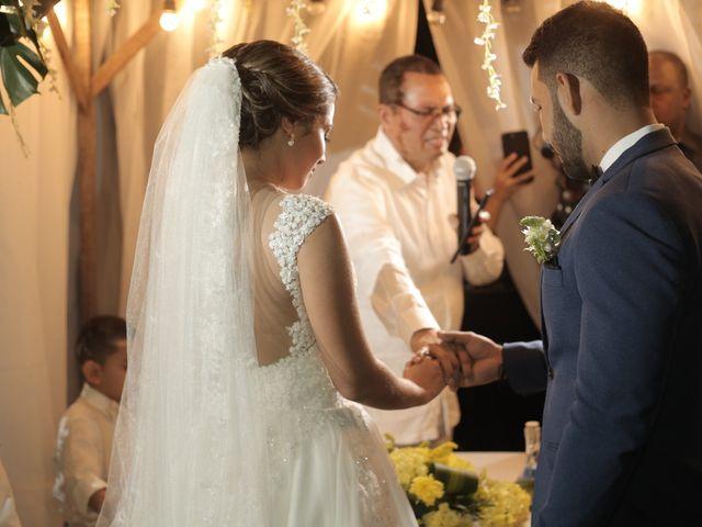 El matrimonio de Tivaldo y Jennifer en Barranquilla, Atlántico 53