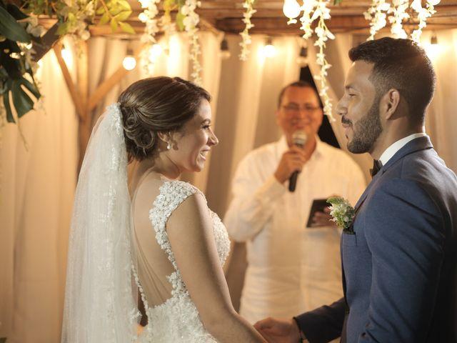 El matrimonio de Tivaldo y Jennifer en Barranquilla, Atlántico 54