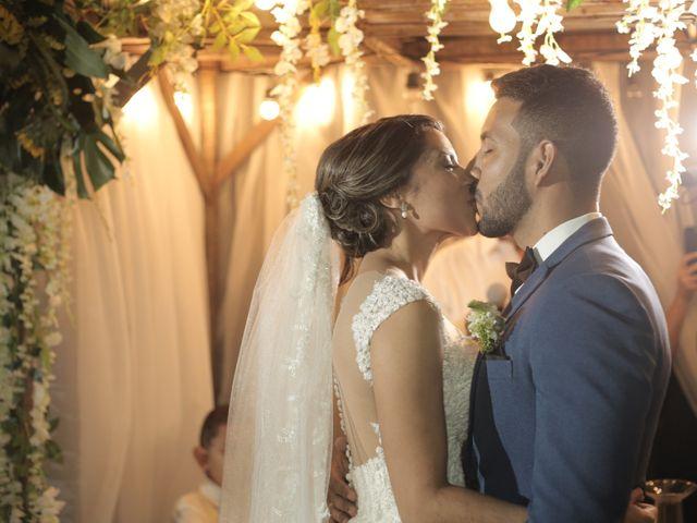 El matrimonio de Tivaldo y Jennifer en Barranquilla, Atlántico 55