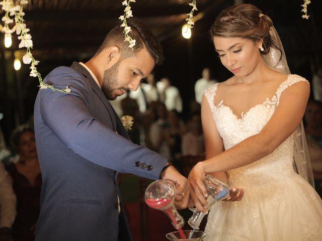 El matrimonio de Tivaldo y Jennifer en Barranquilla, Atlántico 56