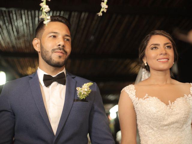El matrimonio de Tivaldo y Jennifer en Barranquilla, Atlántico 57